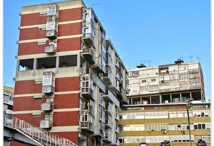Single room near of the University - Lisboa
