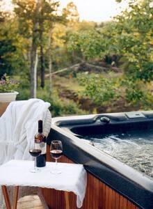 Le Pimbina Spa & Massage - Mont-Tremblant - Guesthouse