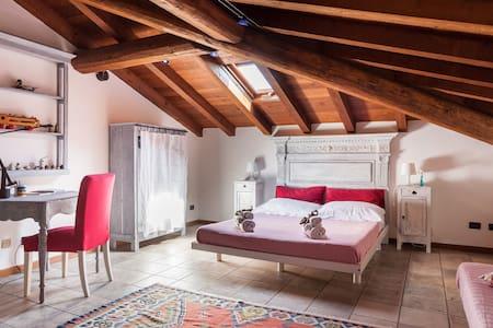 B&B a Monte San Pietro - Monte San Pietro - Bed & Breakfast