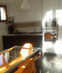 Camera matrimoniale a Satriano di L - Satriano di Lucania - Apartment