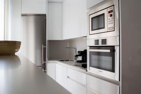 Apartamento diseño San Sebastian - Apartamento