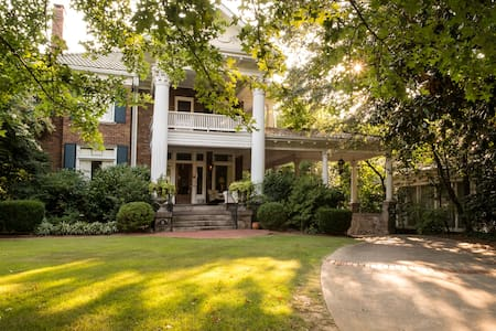 Historic home in Ansley Park