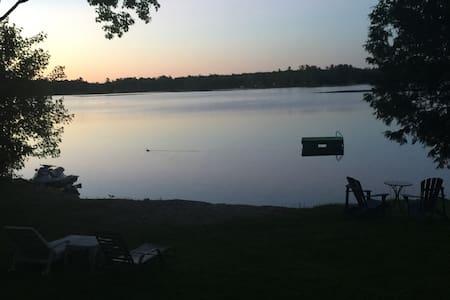 Lakefront Treasure