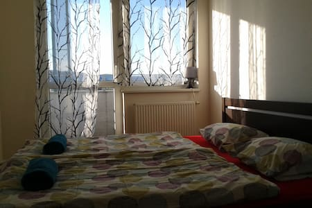 Cozy Room in Friendly House - Pressburg - Lägenhet
