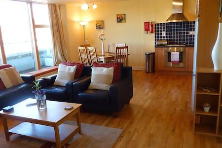 CORK CITY CENTRE 2 BED 2 BATH (APT 41) - Cork - Apartment