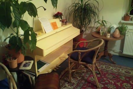 Kleines Zimmer für Dich! - Neubrandenburg - Appartement