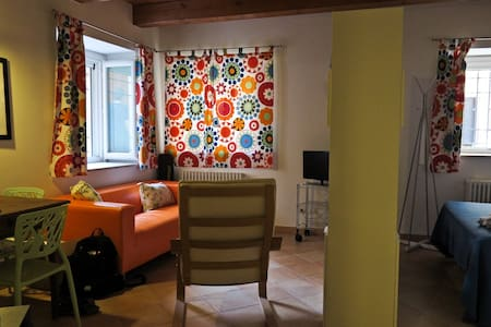 Shared room in the city centre