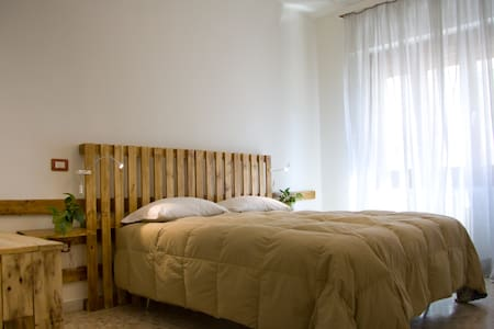 ENJOY MATERA B&B - Double Room - Matera - Bed & Breakfast