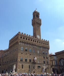 Cosimo Luxury Apt - Piazza Signoria