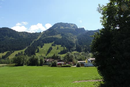 Ferienwohnung Sonthofen / Allgäu - Appartement