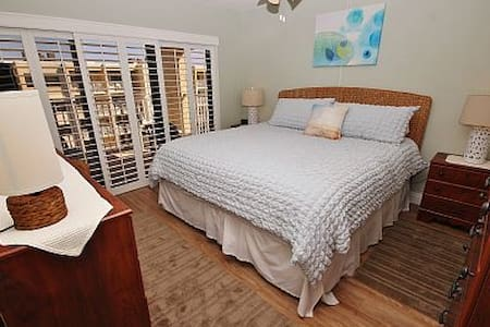 The Cozy Condo - New Smyrna Beach