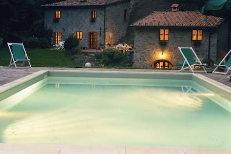 Our Stone Villas in Tuscany - Lucca - Lucca