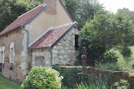 Maison calme campagne proche 24 heures du Mans - Écommoy