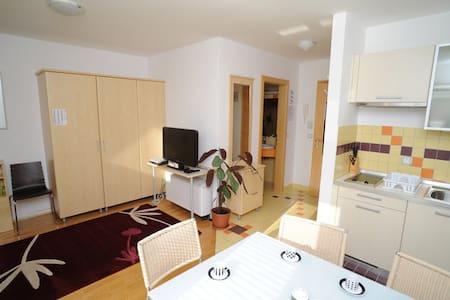 Apartment Cerus Oliviers - Daire