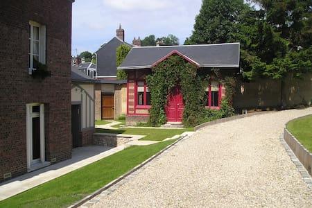 La Petite Maison Rouen - ROUEN - Apartment