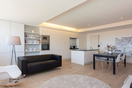 Cozzy & Simple Apartment at Roma - Lisboa - Appartement