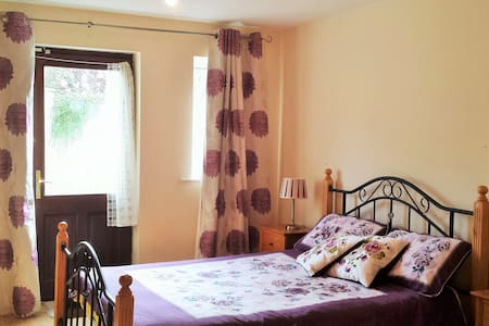 Lovely double room ensuite - Drogheda - Apartment