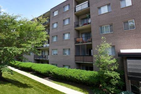 Large apartment for Pope Visit - Philadelphia - Apartment