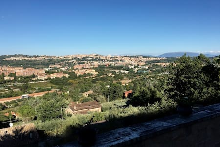 Villa vicino al centro storico di Perugia - Perugia - Villa