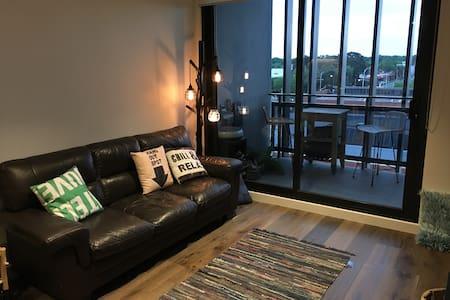 Brand new Apartment near Fitzroy AU