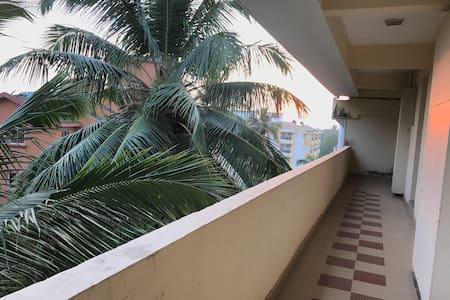 Colva beach apartment - Margao