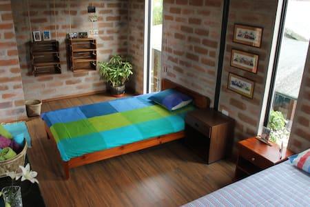 Guest house Sirañan (Casa de Lucía) - Hus
