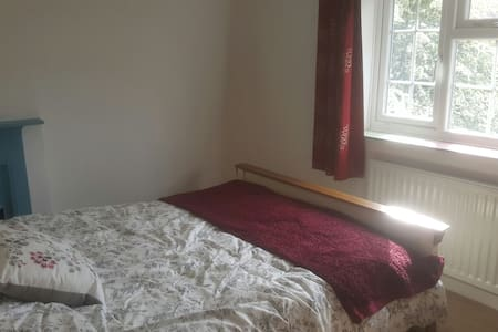 Double room near Stratford on avon - House