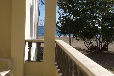 Beachview two-bedroom apartment! - puerto plata