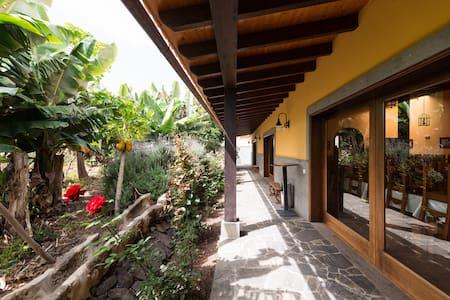 """Manor House """"Los Parrales"""" - Arucas - Villa"""
