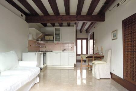 Very lovely San Vio Home