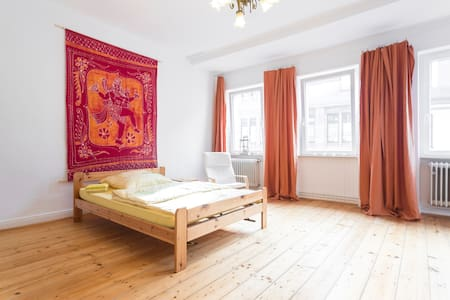 B&B at the castle - Yoga Room - Wikt i opierunek