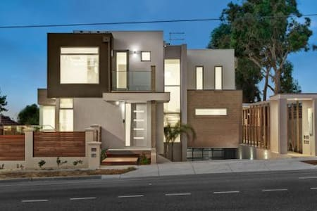 Brand New Luxury Townhouse 2BR/2BTH - Townhouse