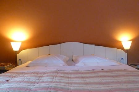 Ancien couvent des Augustins - Bed & Breakfast