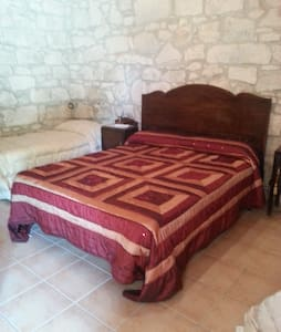 b&b sui monti iblei, masseria stanza san giovanni - Bed & Breakfast