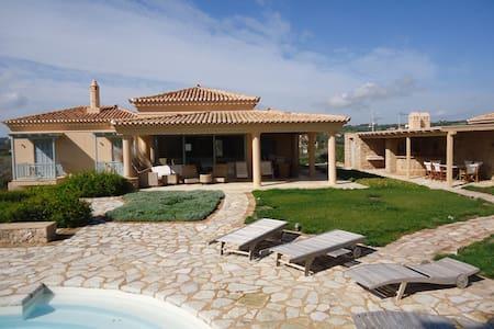 Luxurious villas in Porto Heli - Villa