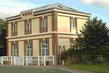 La Gare - Haus