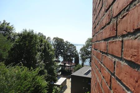 backstein&seesicht/bricks&lakeview - Lochau