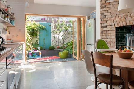Charming Victorian Family Home - Dublin