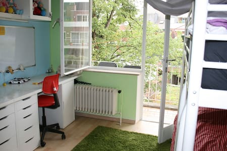 Room with terrace center Herentals
