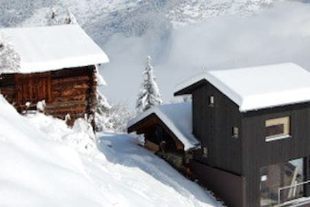 Exceptional Chalet in the mountains - Alpstuga