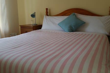 Kilmoon Lodge on the Burren Way - Rumah