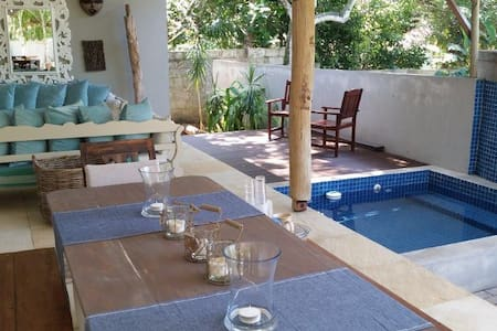 Superb 3 Bedroom Island Home - Pointe Au Sel