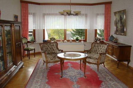 Ferienwohnung Isabel - Lägenhet