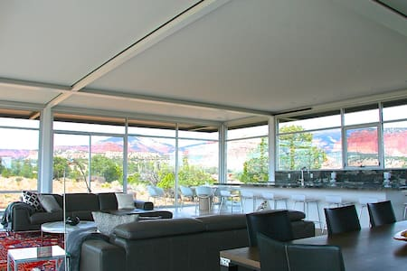 TORREY/CAPITOL REEF 360 Views - Casa