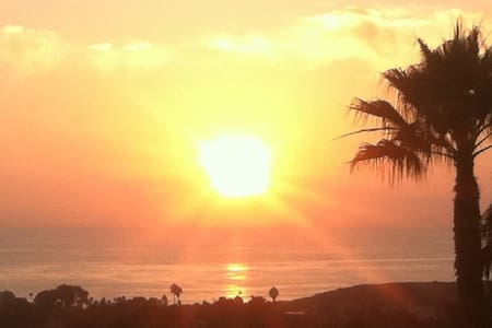 Paradise down under - San Clemente