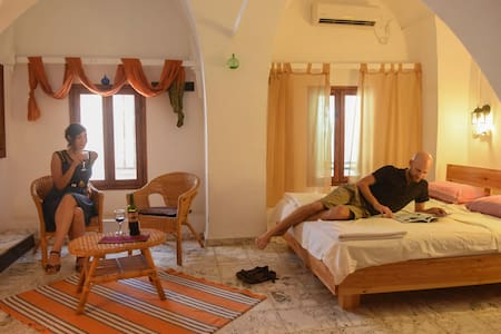 Fauzi Azar Inn - Private rooms - Bed & Breakfast