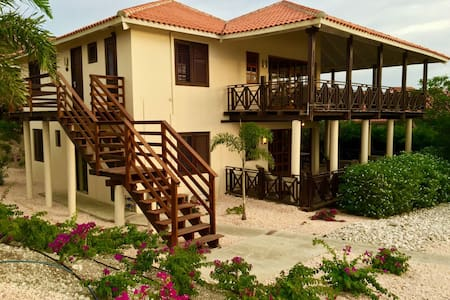 Curacao Dream Vacation Blue Bay - Apartamento