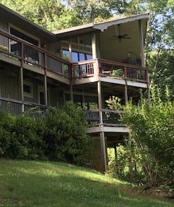 Casa de Montana, Sky Valley, GA - Casa