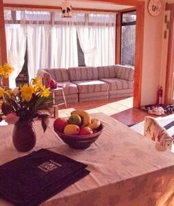 Godwit Cottage - Casa