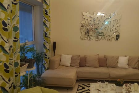 One Bedroom Apartment in The City Center, Tecom - Apartment